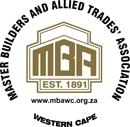 Cape Town master builders association